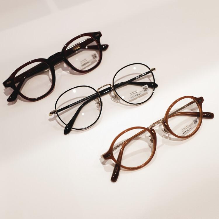 眼鏡フレーム クラシック