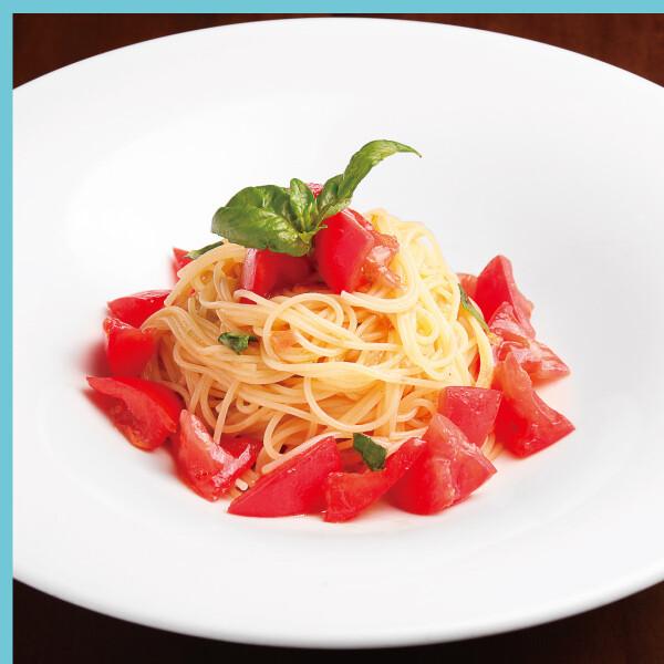 フルーツトマトのカペリーニ