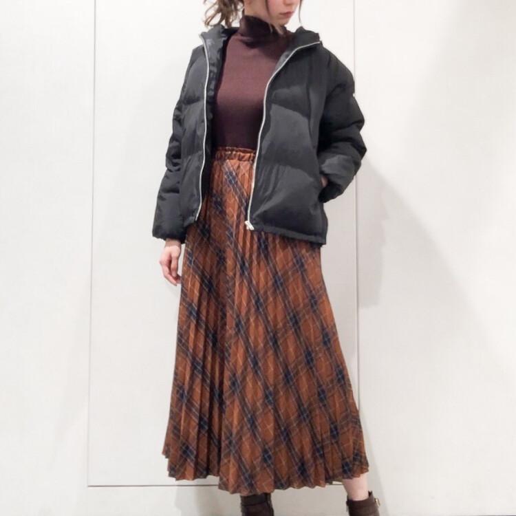 ★アコーディオンプリーツスカート★