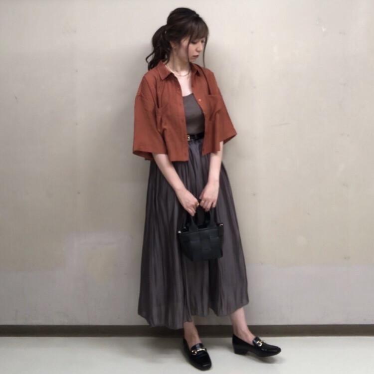 ☆シャイニースカート☆