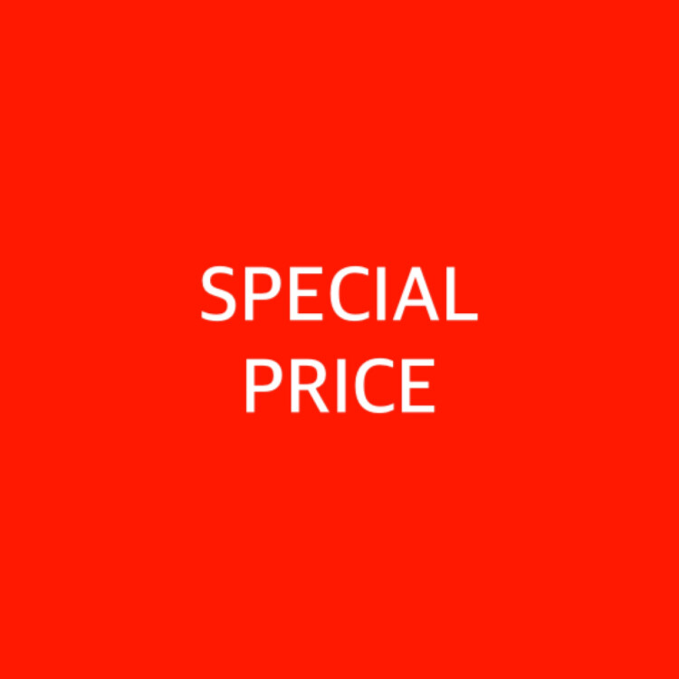 special price💫