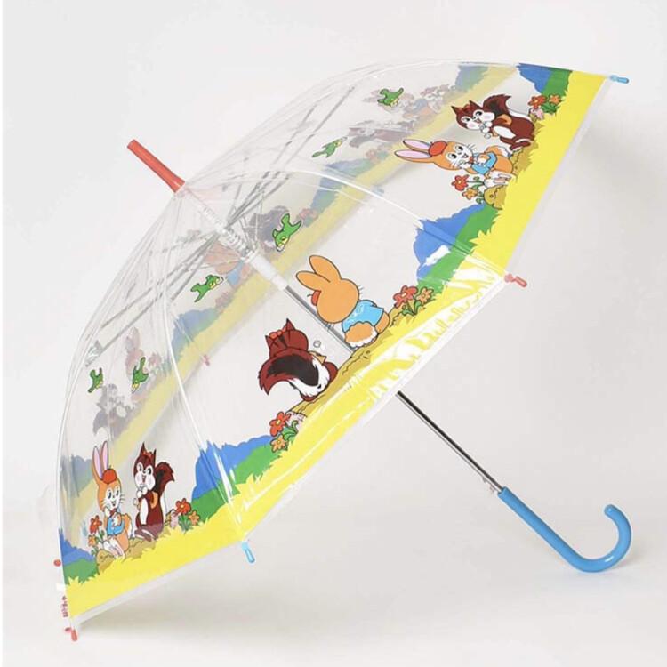 雨の日が楽しくなる傘☂️♬